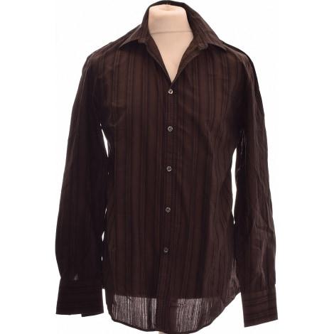 Shirt KENZO Brown
