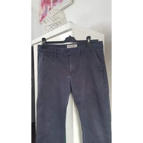 Pantalon slim KAPORAL Gris, anthracite