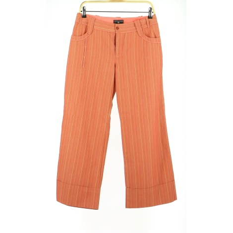 Pantacourt, corsaire ONE STEP Orange