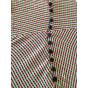 Robe mi-longue CORINNE SARRUT Multicouleur