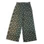 Pantalon large MARELLA Multicouleur