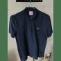 Polo LACOSTE Bleu, bleu marine, bleu turquoise