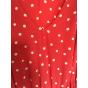 Robe courte GERARD DAREL Rouge, bordeaux