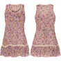 Robe tunique GOLDEN DAYS Violet, mauve, lavande