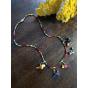 Necklace MARQUE INCONNUE Multicolor