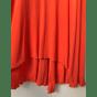 Robe courte MAJE Orange