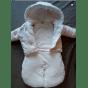 Doudoune ORCHESTRA Blanc, blanc cassé, écru