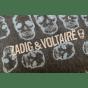 Etole ZADIG & VOLTAIRE Multicouleur