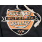 Sweat SUPERDRY Gris, anthracite