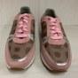 Sports Sneakers ALVIERO MARTINI Pink, fuchsia, light pink
