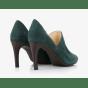 Bottines & low boots à talons MELLOW YELLOW Vert