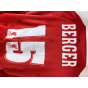 Tee-shirt REEBOK Rouge, bordeaux