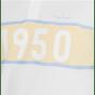 Polo PIERRE CARDIN Blanc, blanc cassé, écru
