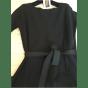 Robe mi-longue GIAMBATTISTA VALLI Noir