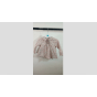 Blouse, Short-sleeved Shirt CYRILLUS Pink, fuchsia, light pink