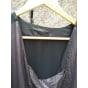 Robe courte IKKS Violet, mauve, lavande