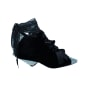 Flat Boots SAINT LAURENT Black