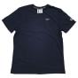 Tee-shirt NORTH SAILS Bleu, bleu marine, bleu turquoise