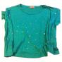Top, tee-shirt BEL AIR Vert