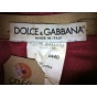 Jupe longue DOLCE & GABBANA Beige, camel
