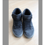 Sneakers SUPRA Black