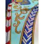 Etole RICHEL Bleu, bleu marine, bleu turquoise