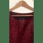 Top, tee-shirt ZADIG & VOLTAIRE Rouge, bordeaux