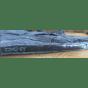 Bermuda DKNY Gris, anthracite