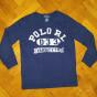 Tee-shirt RALPH LAUREN Bleu, bleu marine, bleu turquoise
