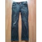 Jeans droit HUGO BOSS Gris, anthracite