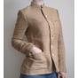Blazer, veste tailleur RALPH LAUREN Beige, camel