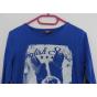 Top, Tee-shirt BILOOK Bleu, bleu marine, bleu turquoise