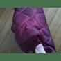 Stoffhandtasche SONIA RYKIEL Rot, bordeauxrot
