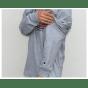 Tee-shirt CHAMPION Gris, anthracite