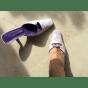 Sandales à talons ANDREA TOKIO Violet, mauve, lavande