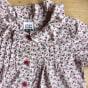Blouse, Short-sleeved Shirt ZARA Pink, fuchsia, light pink