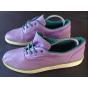 Chaussures à lacets  PALLADIUM Violet, mauve, lavande