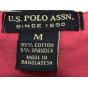 Polo US POLO ASSN Rose, fuschia, vieux rose