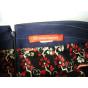 Jupe mi-longue CHRISTIAN LACROIX Bleu, bleu marine, bleu turquoise