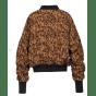 Blouson COP-COPINE Beige, camel