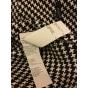 Robe mi-longue KOCCA Blanc, blanc cassé, écru