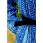 Veste IRO Bleu, bleu marine, bleu turquoise