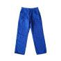 Pantalon NAPAPIJRI Bleu, bleu marine, bleu turquoise