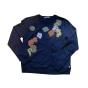 Sweat PENNYBLACK Bleu, bleu marine, bleu turquoise