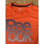 Tee-shirt REEBOK Orange