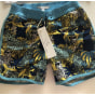 Shorts Set, Outfit MARC JACOBS Blue, navy, turquoise