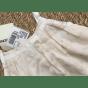 Tunique REPETTO Blanc, blanc cassé, écru