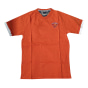 Tee-shirt TOMMY HILFIGER Orange