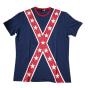 Tee-shirt LOVE MOSCHINO Multicouleur