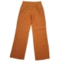 Pantalon large MARELLA Orange